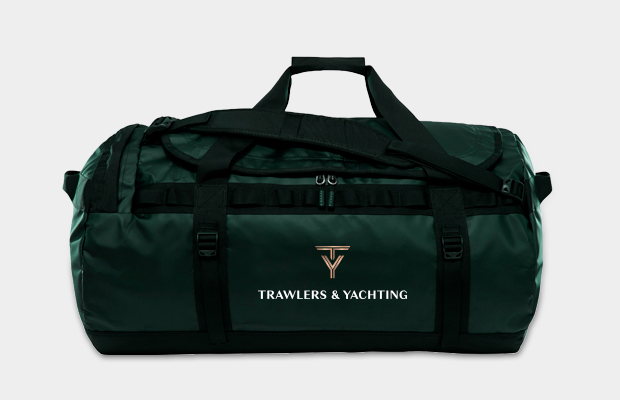 Trawlers & Yachting - sac de voyage