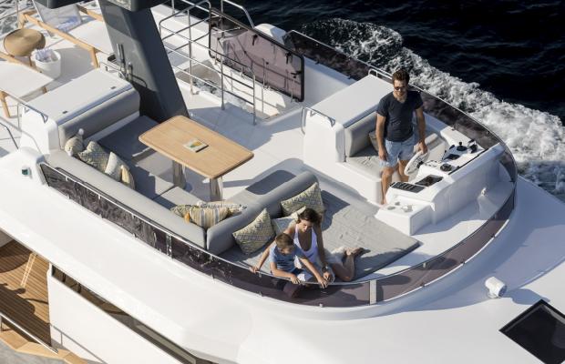 Trawlers & Yachting - bateau Sirena