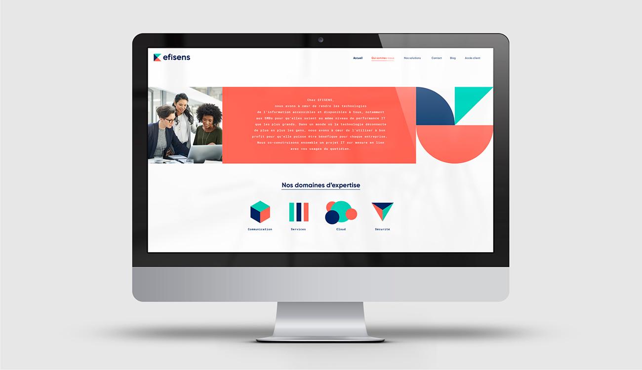 Efisens - types top - site