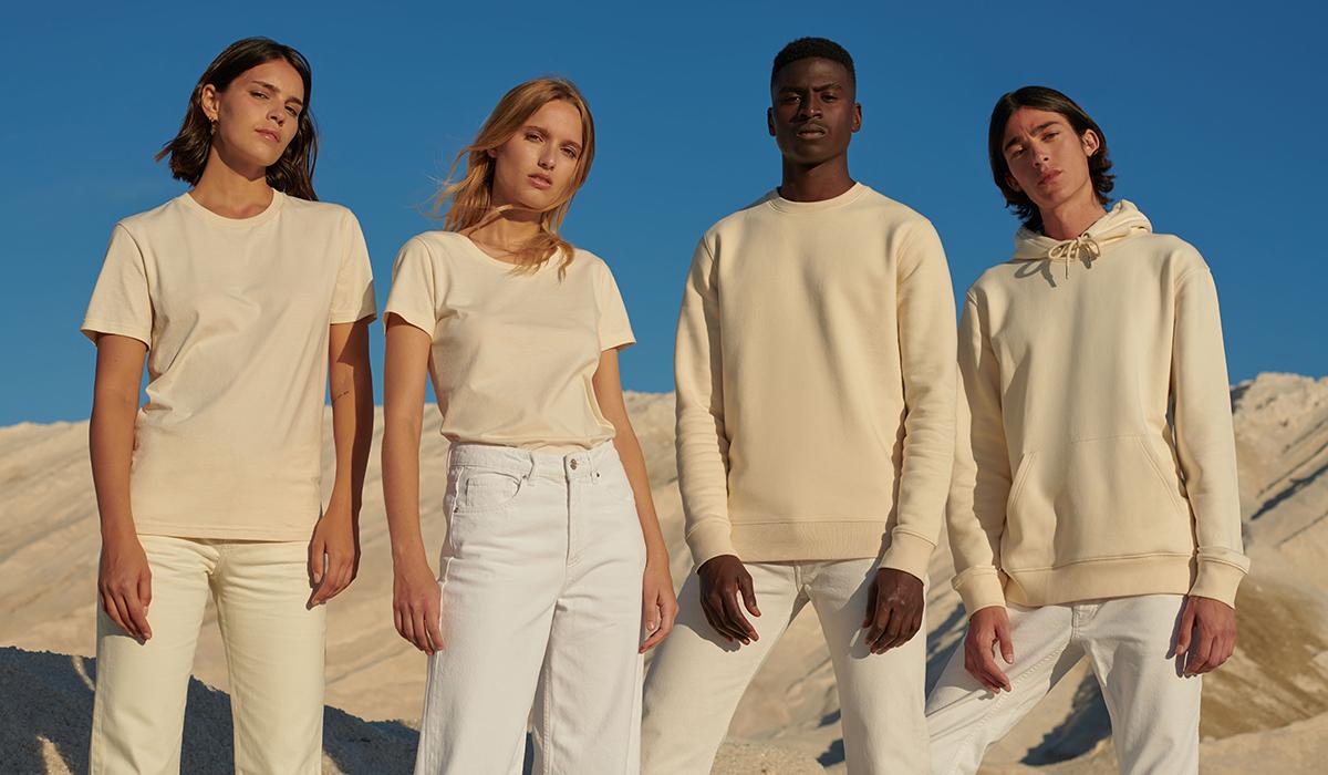 Marque de vêtements - types top - lifestyle