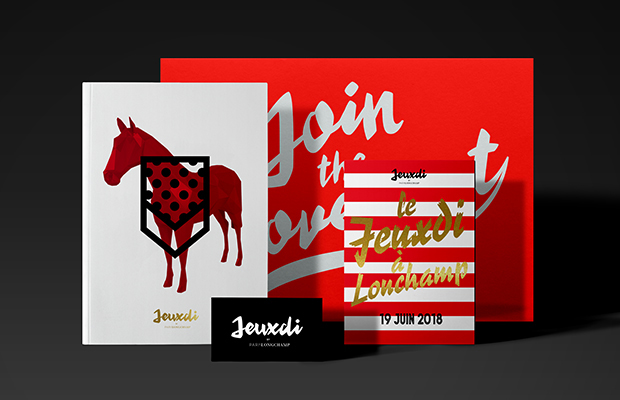 Jeuxdi - France Galop - types top - goodies
