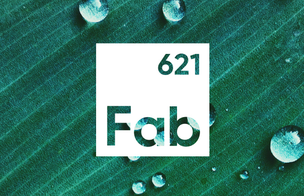La Fabrique 621 - types top - logo