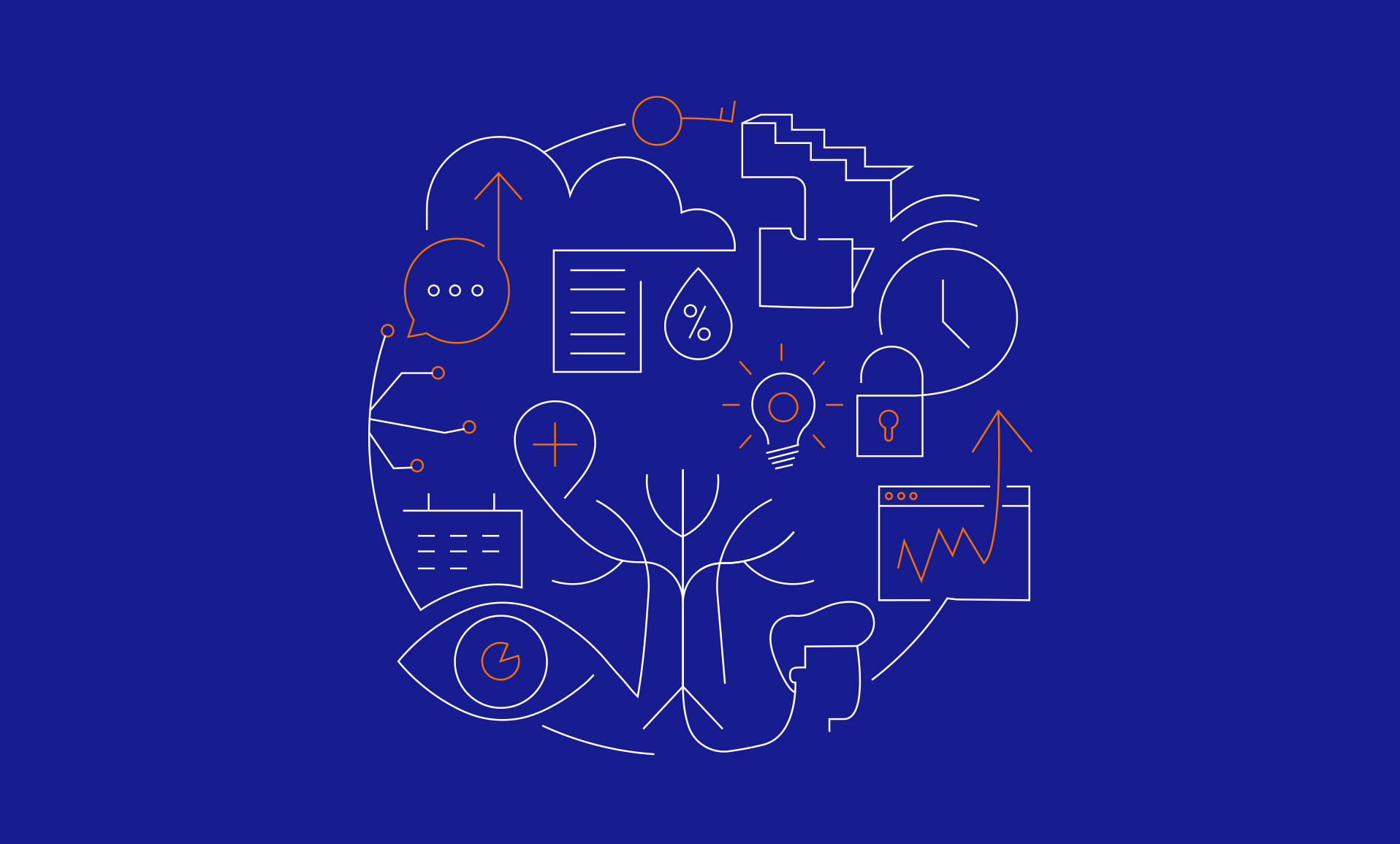 Smartone Group - types top - Illustration