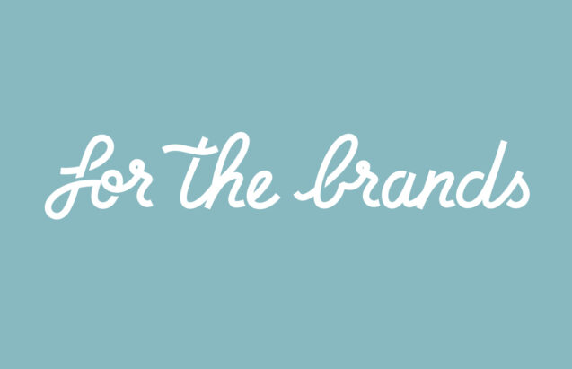 Types Top - Forevents - for the brands