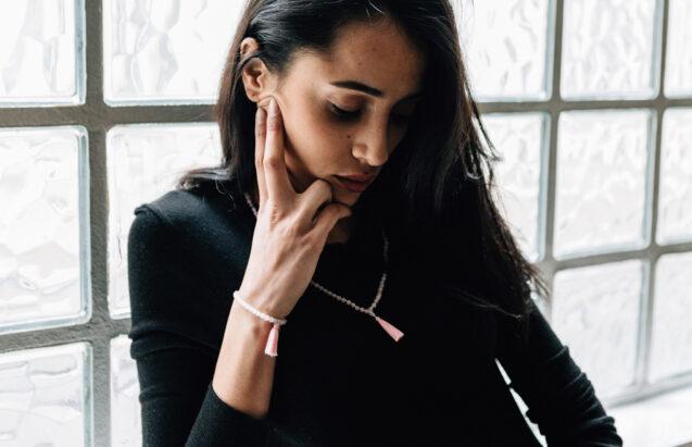 Joa Paris bijoux - types top - bijoux mannequin